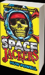 Spacejackers Cover 3D
